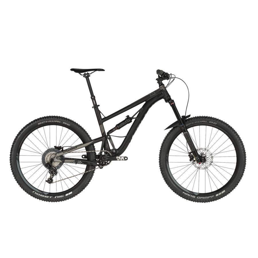 """KELLYS Swag 10 2019 27,5"""" Enduro Kerékpár"""