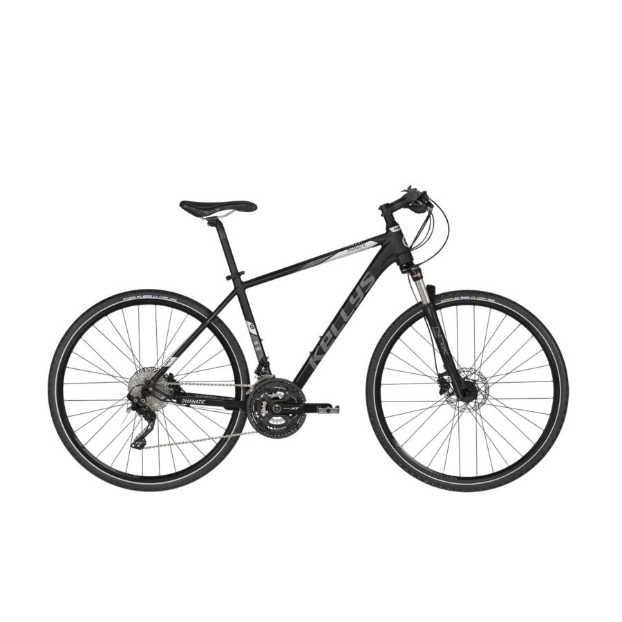 KELLYS Phanatic 90 2019 Cross trekking kerékpár