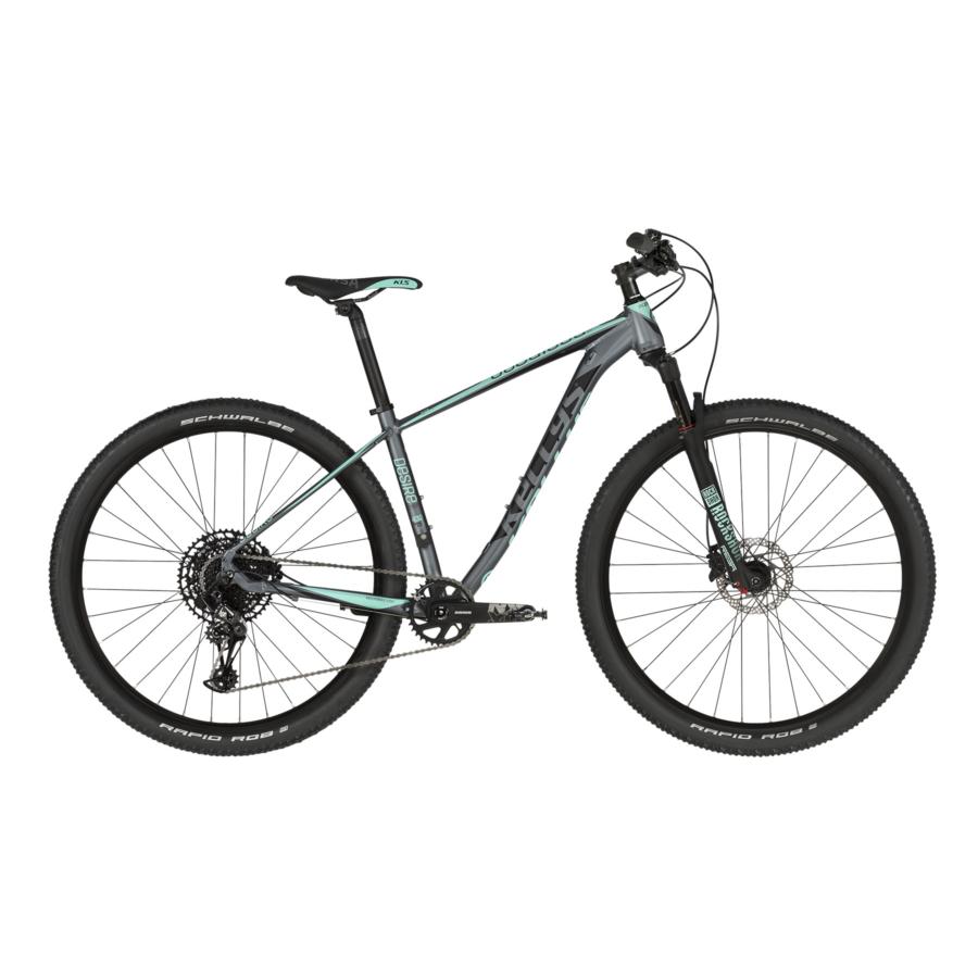 """KELLYS Desire 90 2019 MTB 29"""" Kerékpár"""