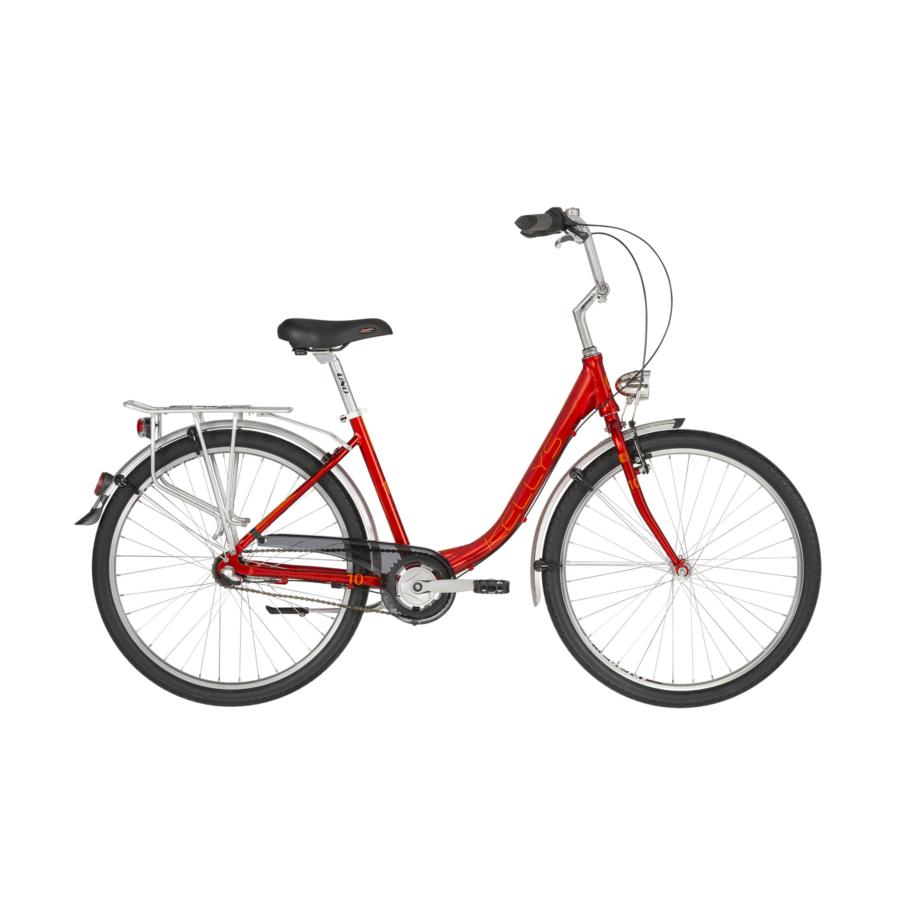 KELLYS Avenue 10 2019 Városi kerékpár