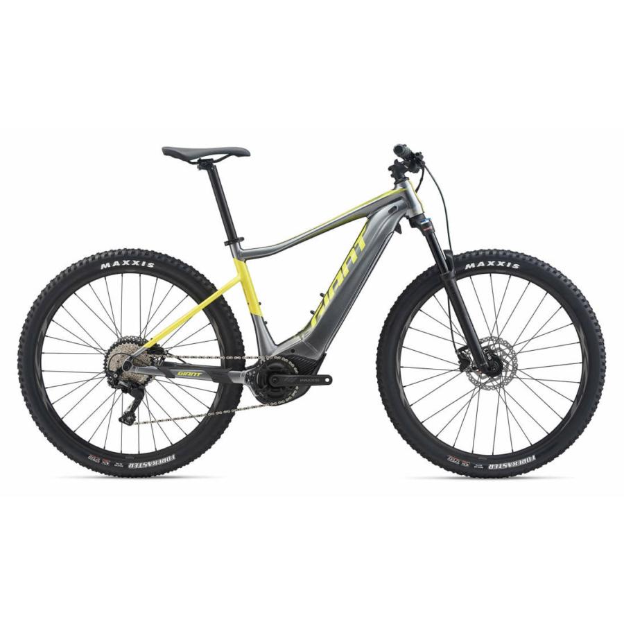 """Giant Fathom E+ 2 Pro 29er 25km/h Férfi Elektromos MTB 29"""" kerékpár"""