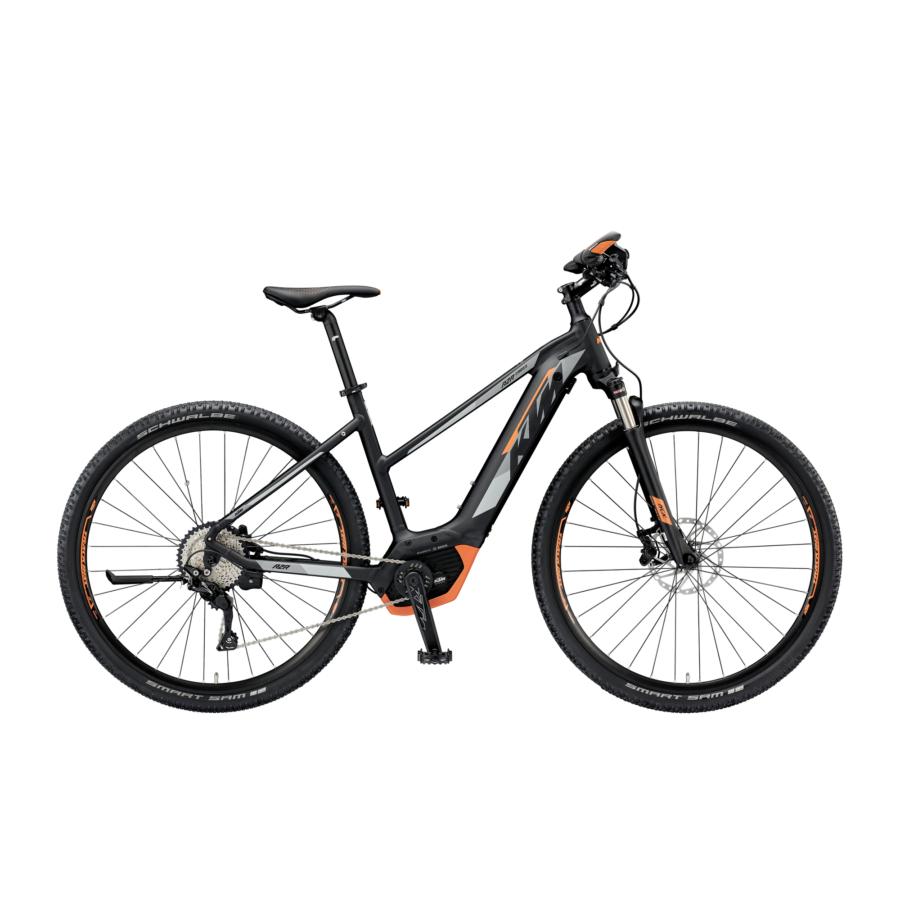 KTM R2R CROSS 10 CX5 Női Elektromos Kerékpár 2019