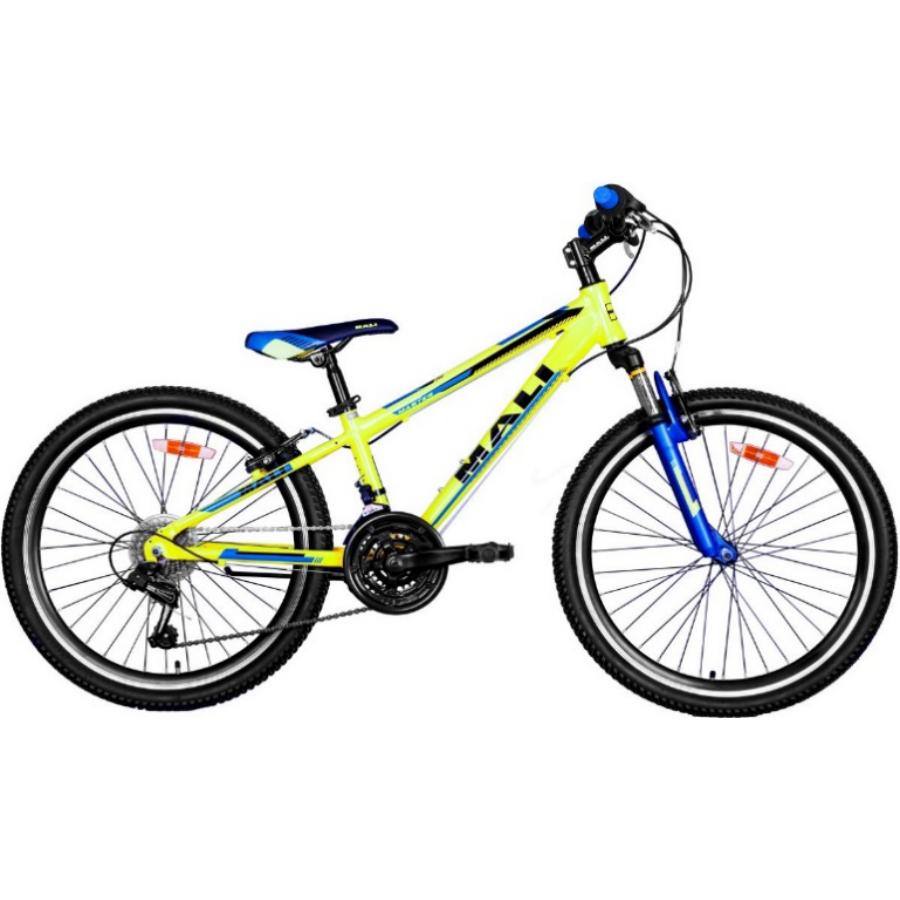 """Mali Master 24"""" V-fékes Gyerek MTB Kerékpár 2019"""