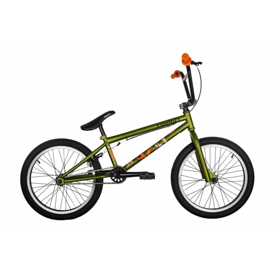 Mali Tyrant BMX Kerékpár 2019