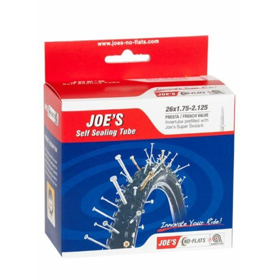 Joe's No-Flats Self Sealing Tube 26x1.75-2.125 kerékpár belső [auto]