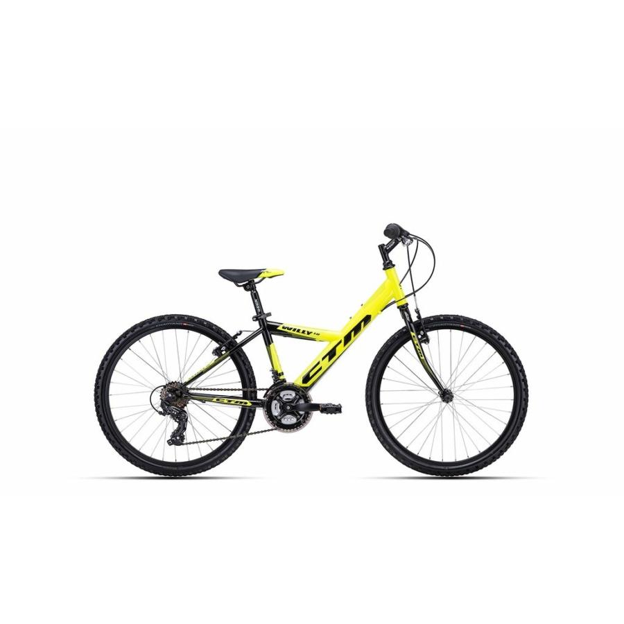 CTM WILLY 1.0 2019 gyermek kerékpár