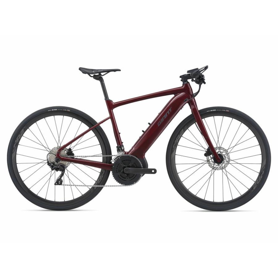 Giant Fastroad E+ 1 Pro 2021 Elektromos fitnesz kerékpár