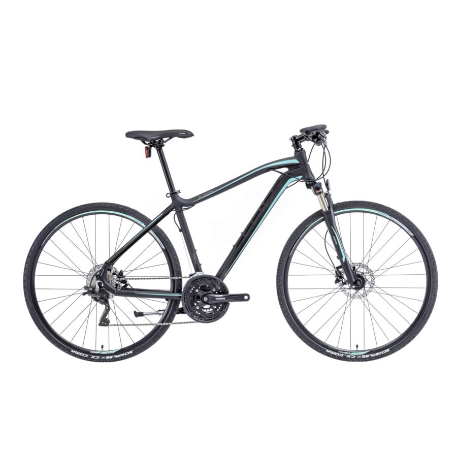 """Gepida ALBOIN 700 CRS 28"""" 2019 férfi kerékpár"""