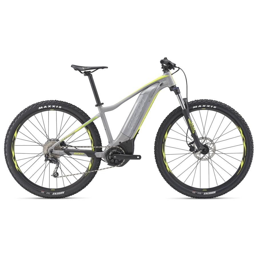 Giant Fathom E+ 3 29er - 2019 - elektromos kerékpár