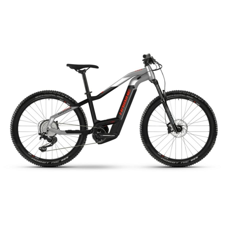 """Haibike Hardseven 9 27.5"""" Férfi Elektromos MTB Kerékpár 2021"""