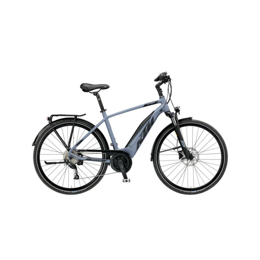KTM MACINA SPORT 9 A+4 2019 Férfi és Női elektromos kerékpár