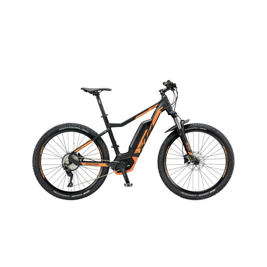 KTM MACINA ACTION 271 2019 Elektromos kerékpár