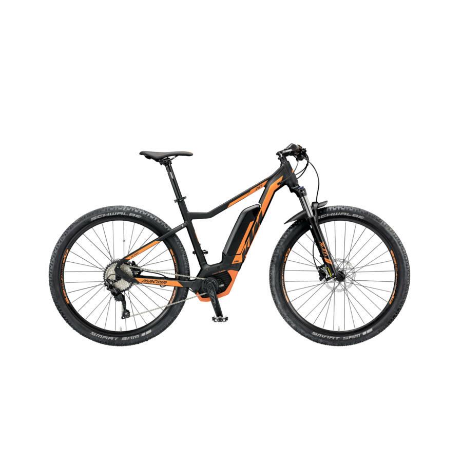 KTM MACINA ACTION 291 2019 Elektromos kerékpár