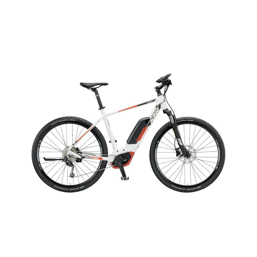KTM MACINA CROSS 9 CX5 2019 Férfi és Női elektromos kerékpár