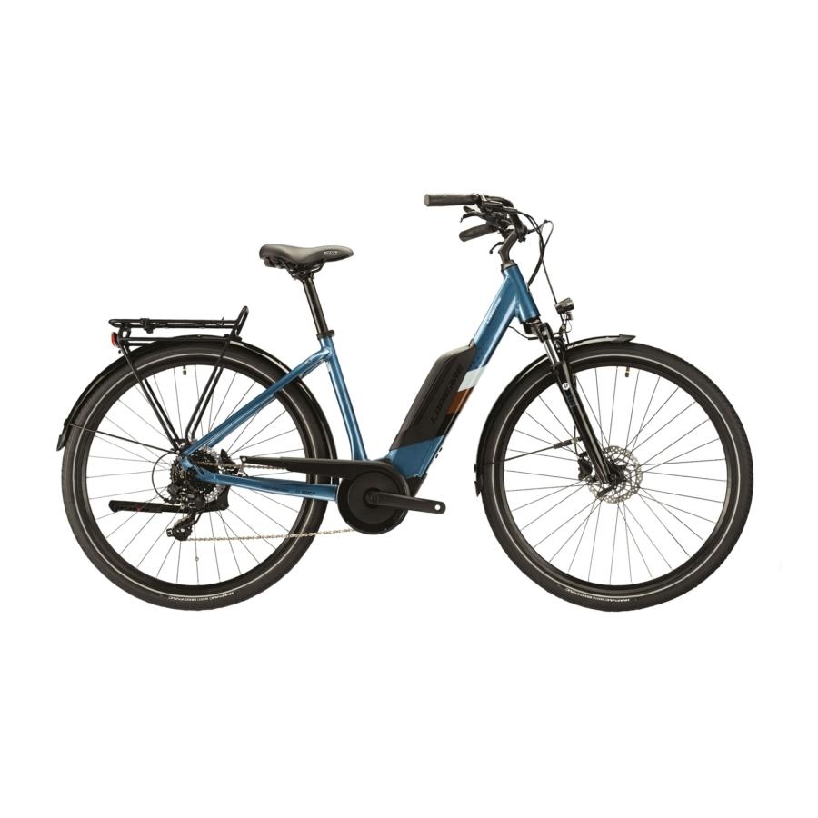 LaPierre OVERVOLT Urban 3.3  Cross, Trekking, Városi Elektromos kerékpár E-Bike - 2020