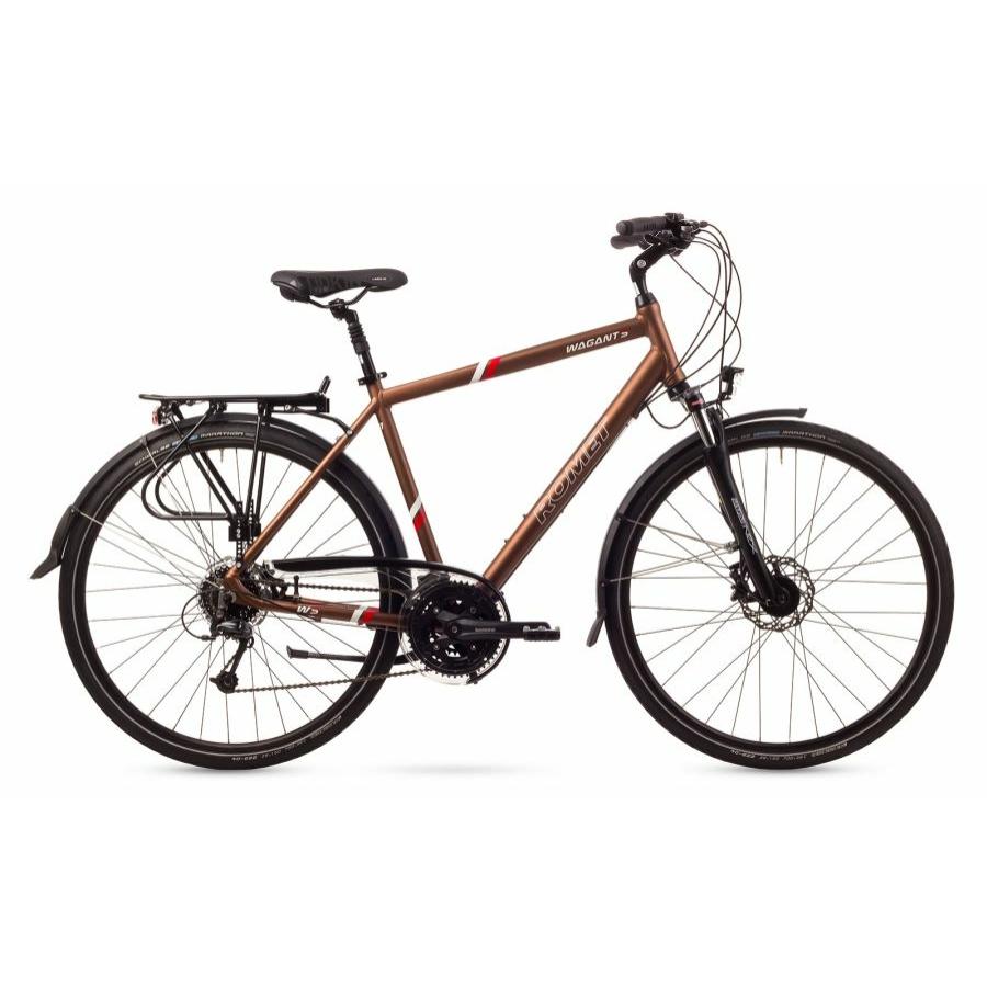 Romet Wagant 5.0 2016 Trekking Kerékpár