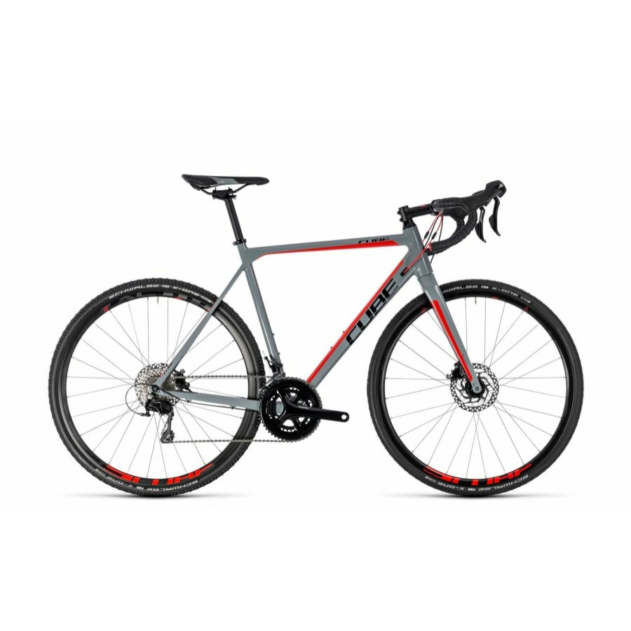 CUBE CROSS RACE PRO 2018 Cyclocross Kerékpár