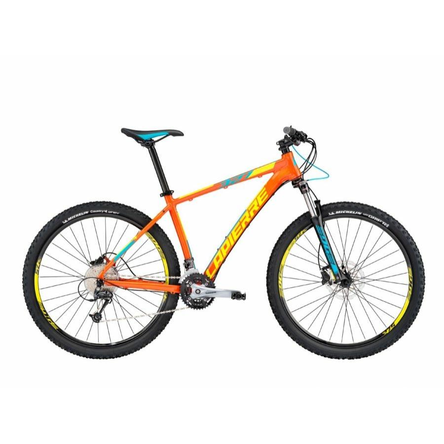 """Lapierre Edge 327 / 329 2017 27,5"""" és 29"""" MTB Kerékpár"""