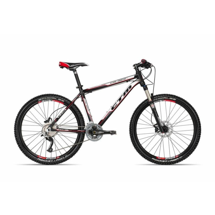 """CTM Caliber 3.0 2013 26"""" MTB Kerékpár"""