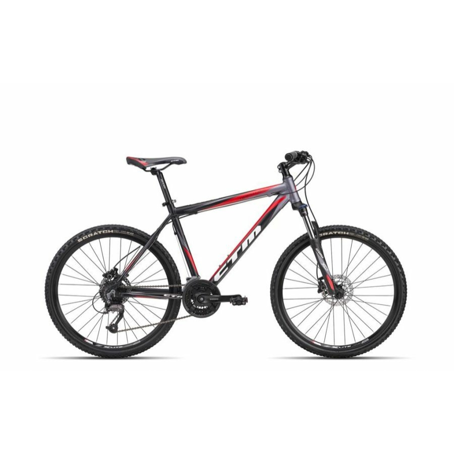 """CTM TERRANO 3.0 2016 26"""" MTB Kerékpár"""