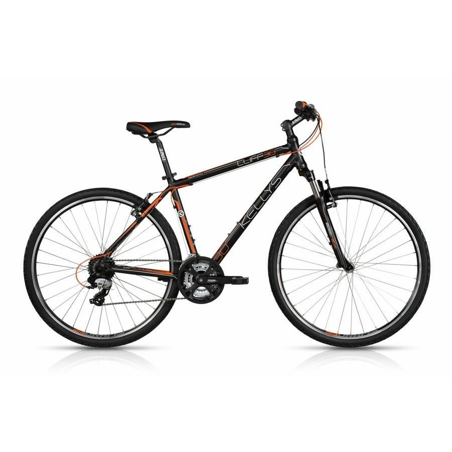 Kellys Cliff 30 2017 Cross Trekking Kerékpár - Több színben