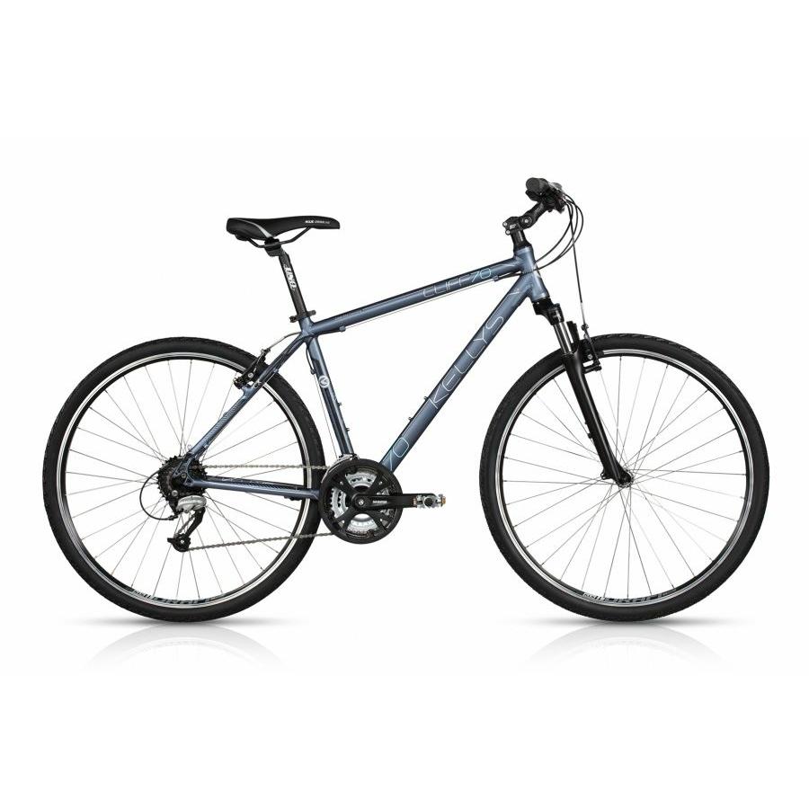 Kellys Cliff 70 2017 Cross Trekking Kerékpár