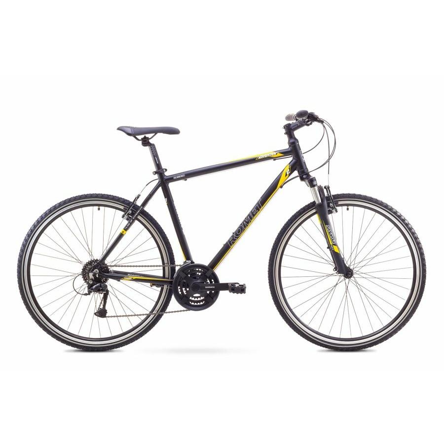 Romet Orkan 2 2017 Cross Trekking Kerékpár