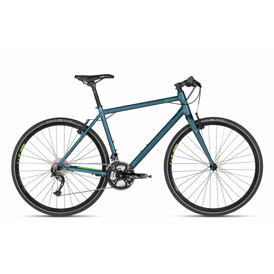 Kellys Physio 30 2018 Fitnesz kerékpár