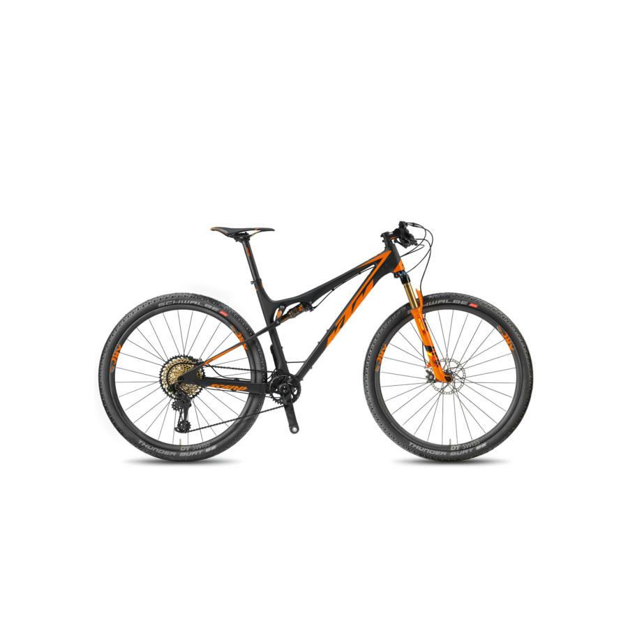 """KTM SCARP SONIC 12 2018 29"""" Összteleszkópos MTB Kerékpár"""