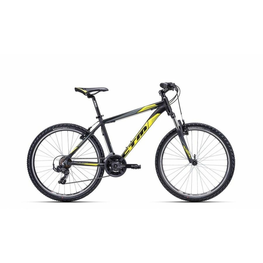 """CTM TERRANO 1.0 2018 26"""" MTB Kerékpár"""