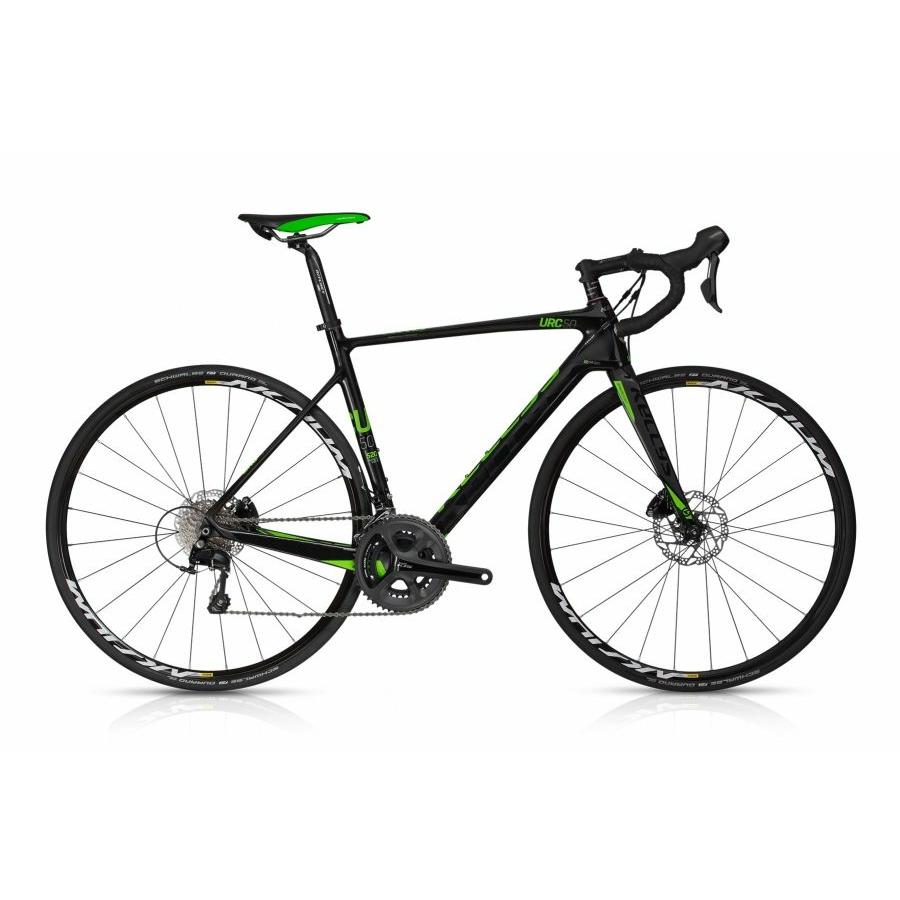 Kellys URC 50 2017 Országúti kerékpár
