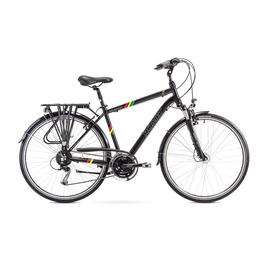 Romet Wagant 3 2018 Trekking Kerékpár