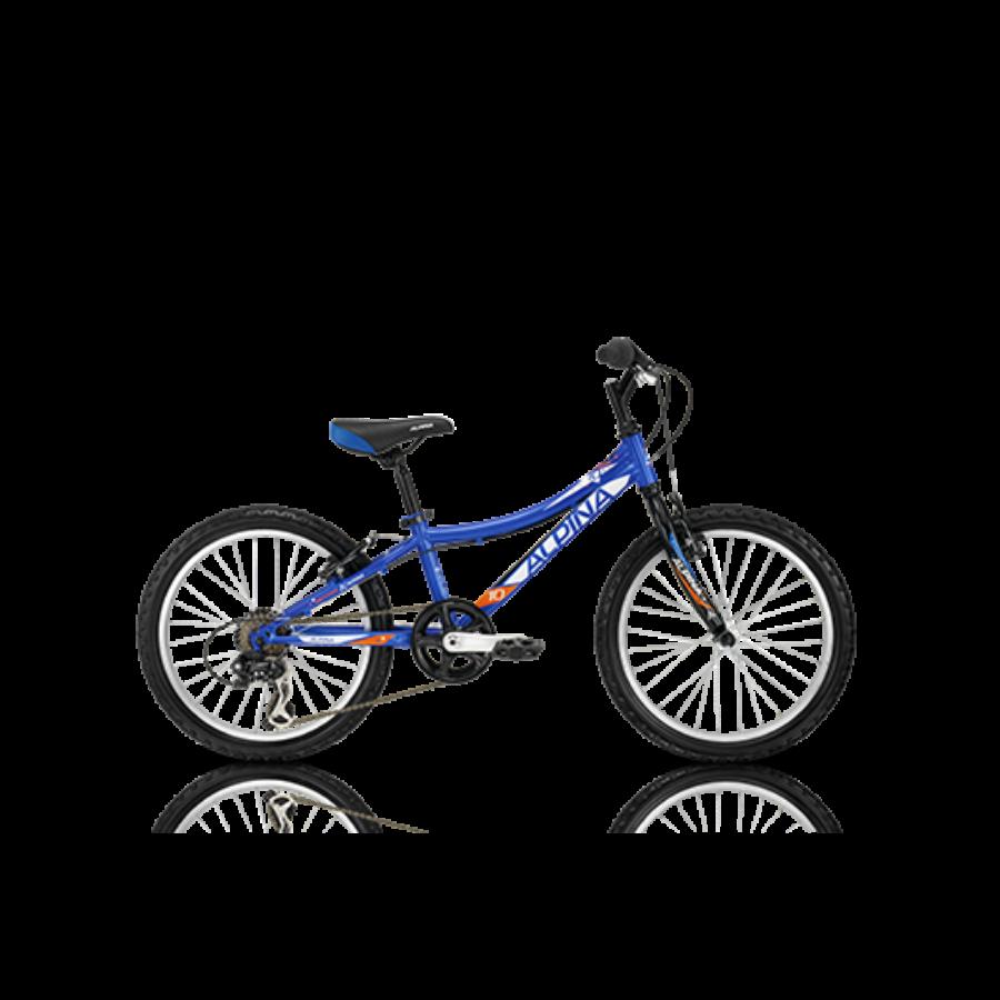 """Alpina Bestar 10 2018 20"""" Gyermek Kerékpár"""
