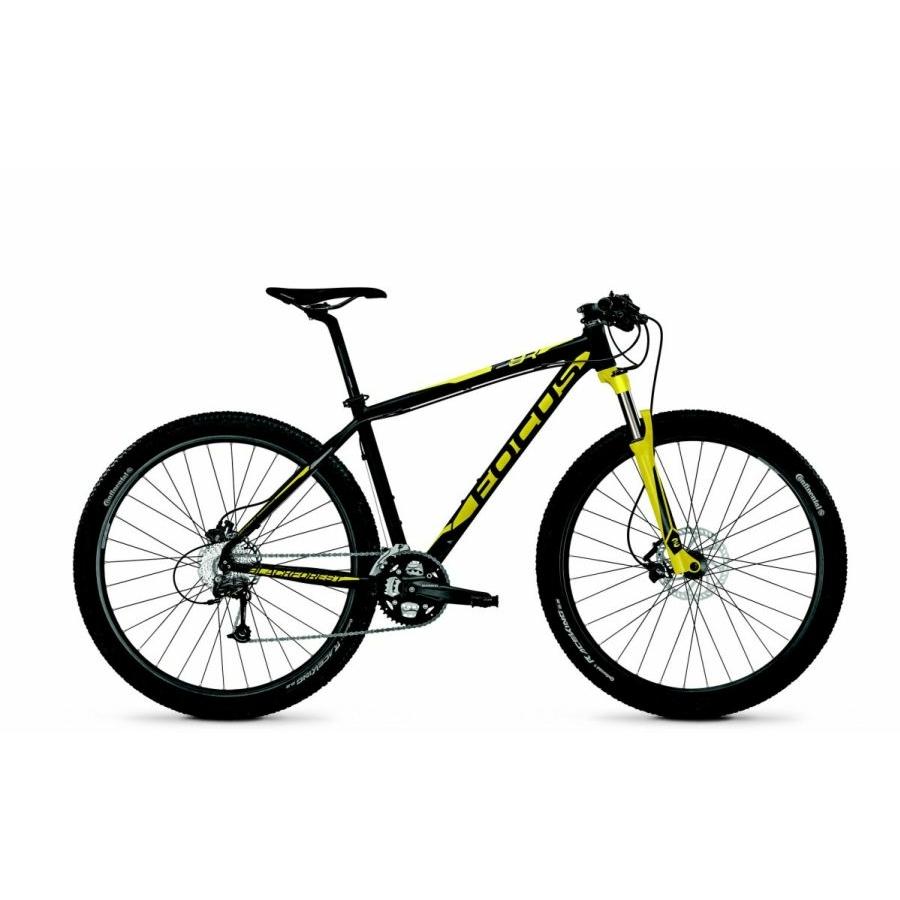 "Focus Black Forest 5.0 2014 29"" MTB Kerékpár"