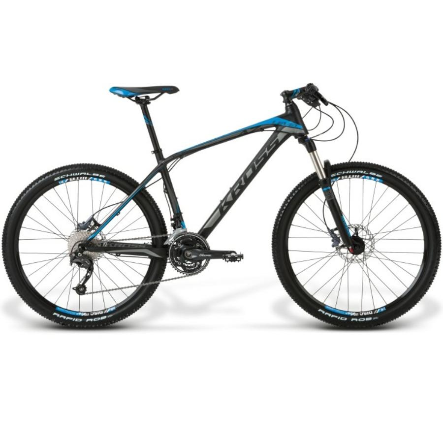 """KROSS LEVEL A7 2014  26"""" MTB Kerékpár"""