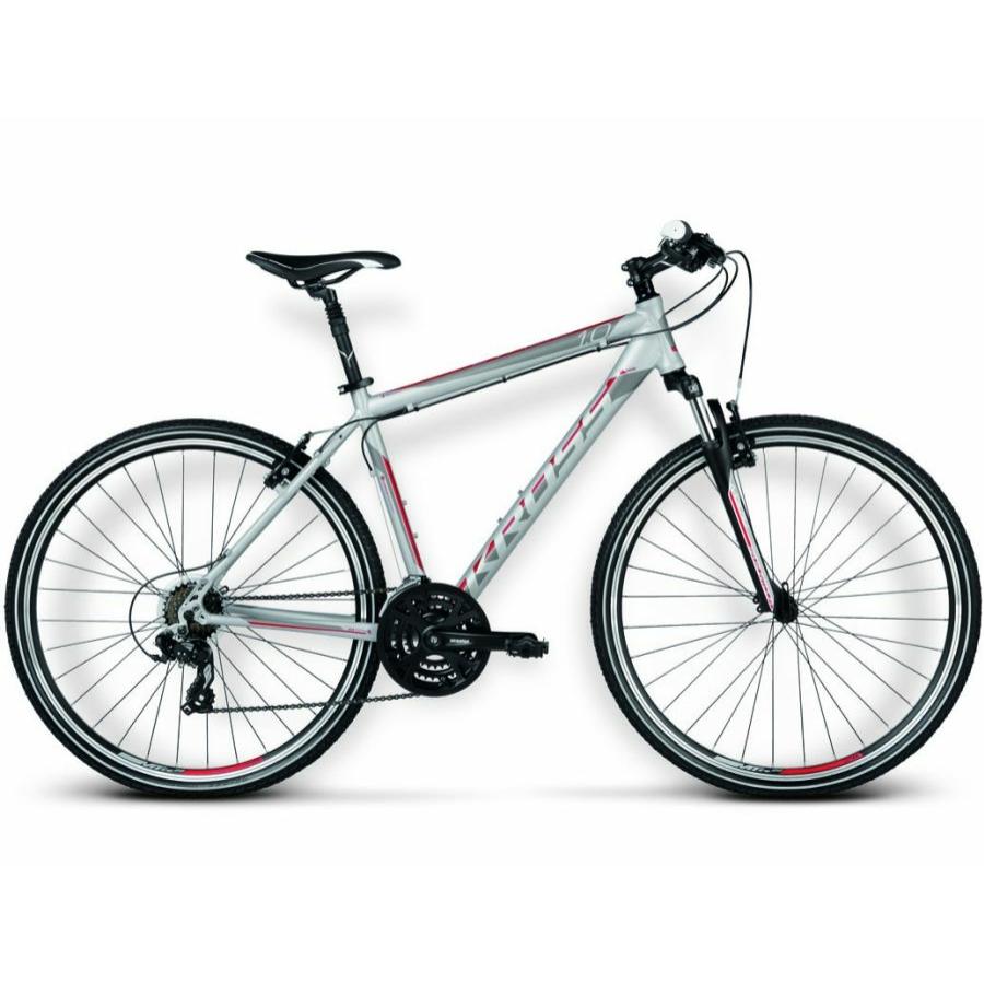 KROSS EVADO 1.0 2016 Cross Trekking Kerékpár