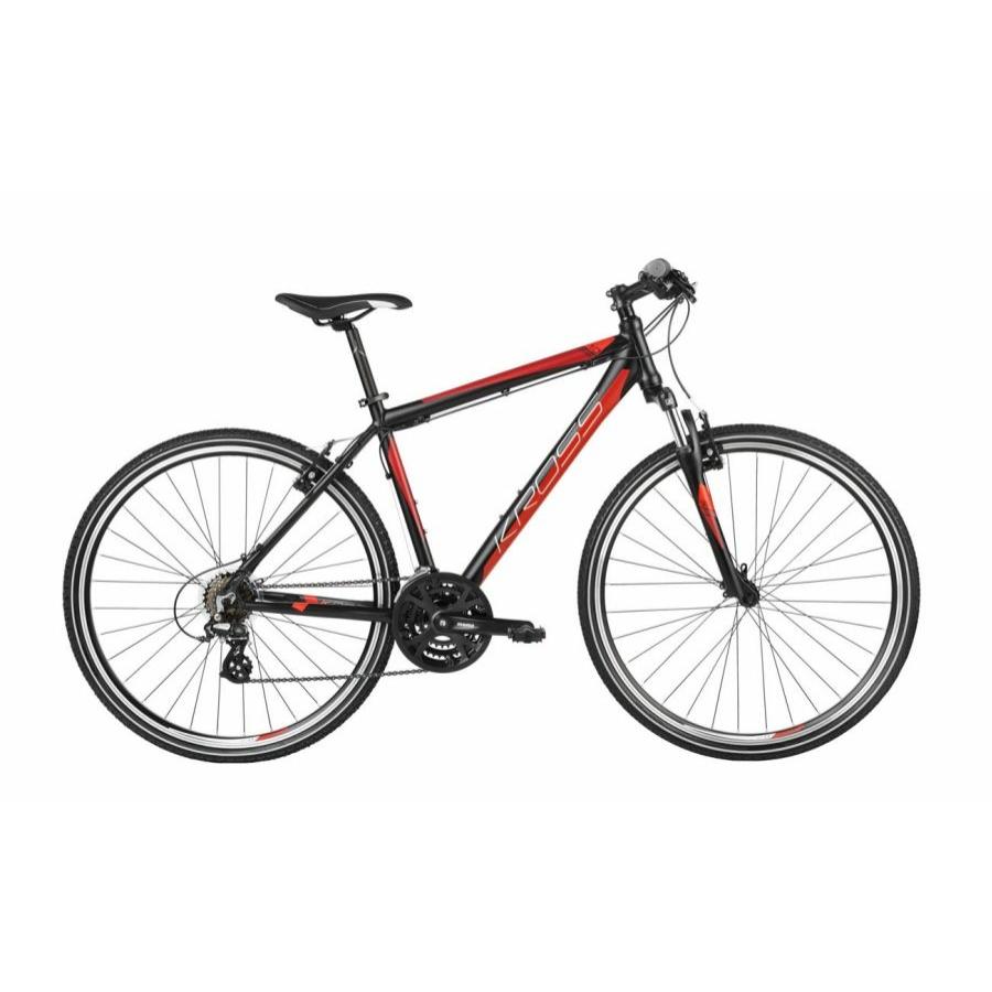 Kross Evado 1.0 2017 Cross Trekking Kerékpár