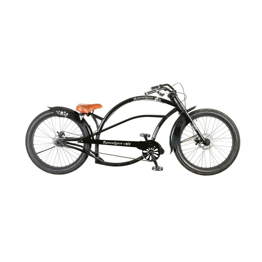Neuzer Apocalypse Chopper Kerékpár