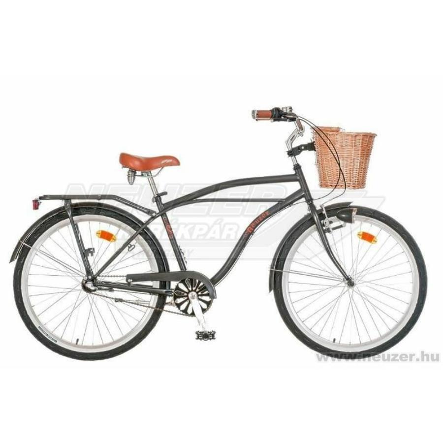 Neuzer City Cruiser 3S Városi Kerékpár Városi kerékpár
